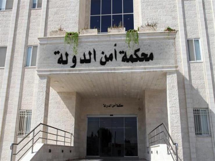 إحالة متهمين بالانضمام لتنظيم  داعش  لمحكمة أمن الدولة العلي...مصراوى