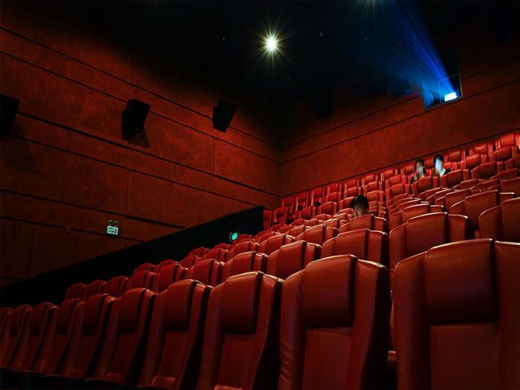 وفاة بريطاني في قاعة سينما بسبب موبايله...مصراوى