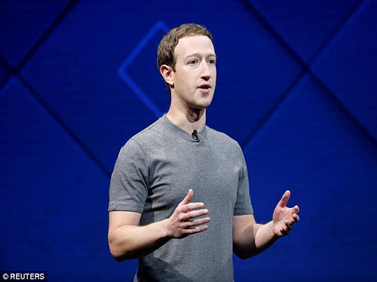 فيس بوك  يخسر 37 مليار دولار بسبب فضيحة الانتخابات الأمريكي...مصراوى