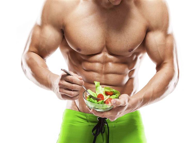 أهمية البروتين الحيواني والنباتي في الحصول علي عضلات قوية