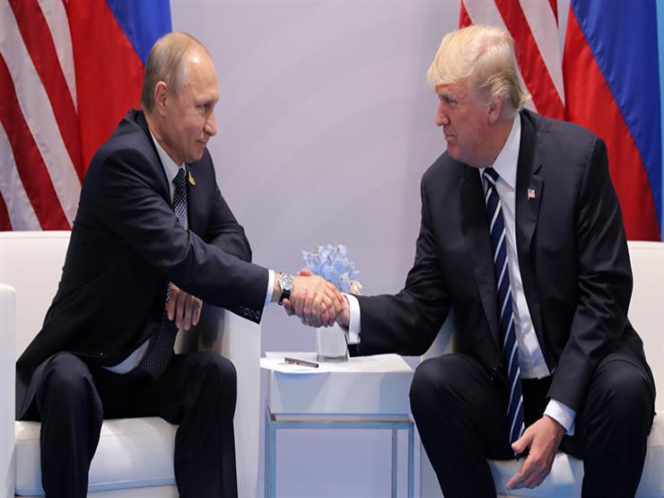 البيت الأبيض يدافع عن اتصال ترامب ببوتين لتهنئته على الفوز ب...مصراوى