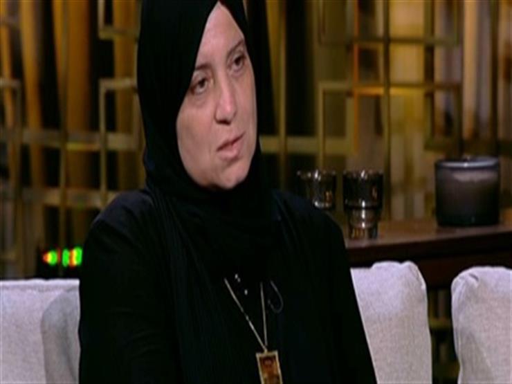 """والدة الشهيد شريف عمر:"""" آخر مكالمة مع ابني قبل استشهاده بـ 5 ساعات"""" - فيديو"""