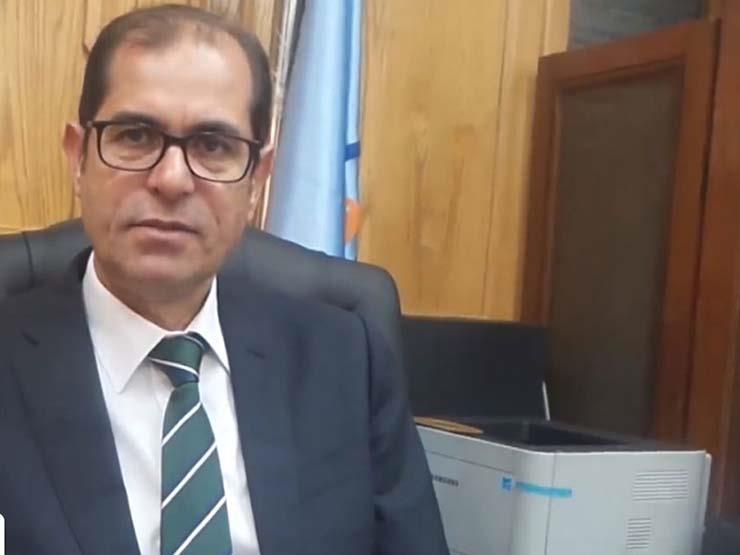 نائب رئيس جامعة الأزهر: إقبال المصريين على الاستفتاء يعكس وعيهم بطبيعة المرحلة
