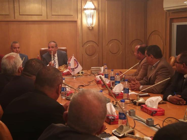 وزير التنمية:  تزكيات النواب في مسابقة قيادات المحليات رميته...مصراوى