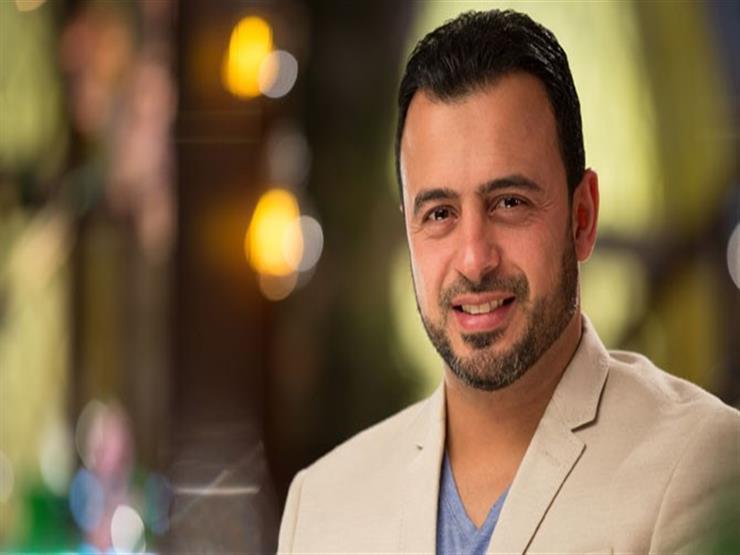 """بالفيديو.. مصطفى حسني """"حائر"""" على ON E"""