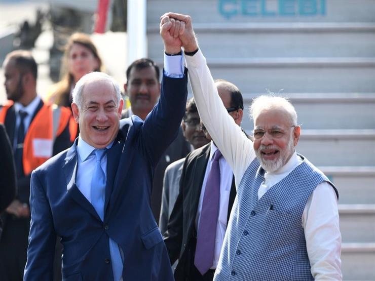 بالصور - من الهند إلى إسرائيل.. تفاصيل رحلة جوية منعتها السعودية لمدة 70 عامًا