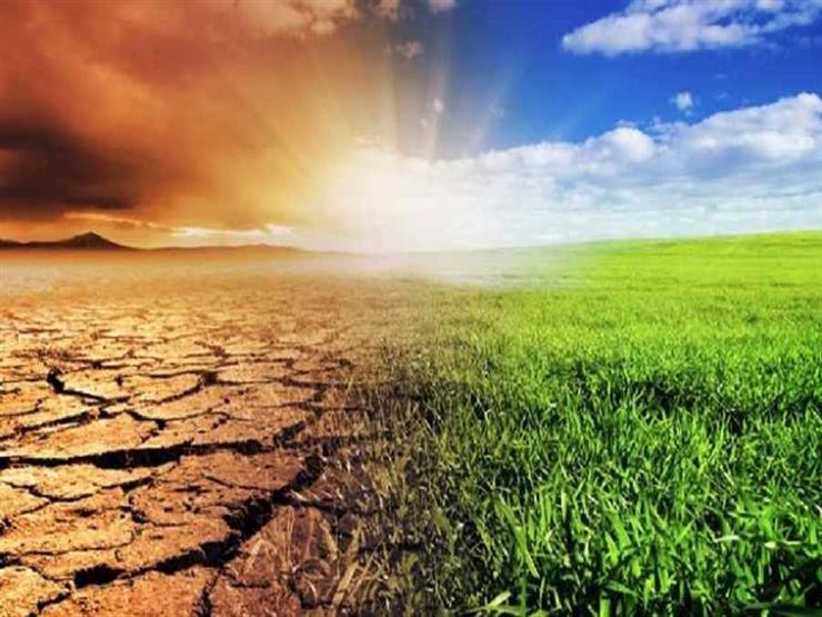 باحث أمريكي: مصر من أقل المناطق تأثرًا بتغير المناخ في الـ50 عامًا المقبلة
