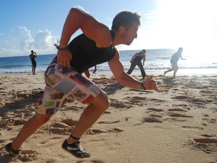 كيف تحافظ على لياقتك البدنية أثناء السفر؟