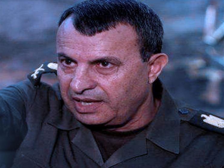 """عضو المجلس العسكري السابق داعياً المصريين للمشاركة بالانتخابات: """"لإثبات أننا على قلب رجل واحد"""""""