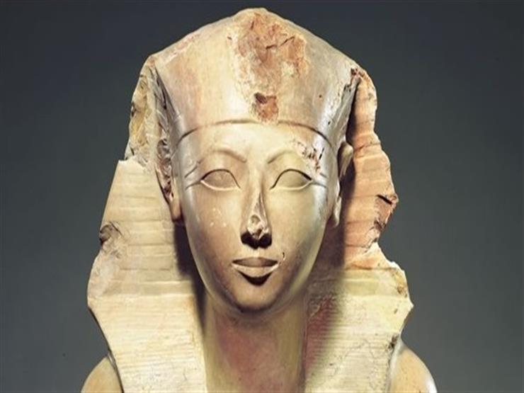 مدير متحف الآثار بمكتبة الإسكندرية: حتشبسوت ماتت بالسرطان في الـ50 من عمرها