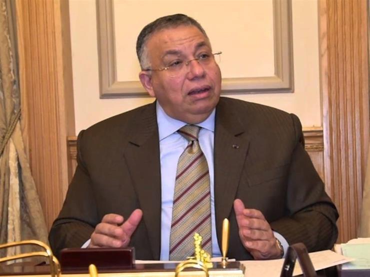 وكيل مجلس النواب: السيسي يهتم بخدمة القرآن وأهله والبرلمان ي...مصراوى