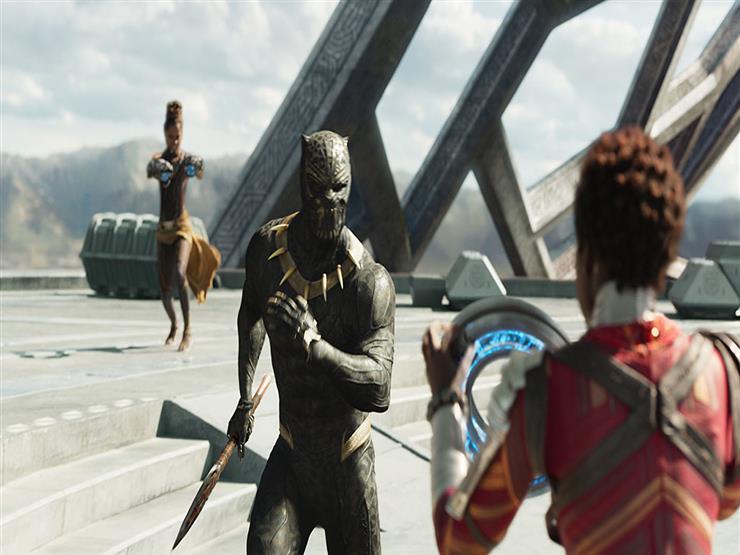 «Black Panther» يواصل نجاحاته في الصين ويحقق 100 مليون دولار في  أسبوعين