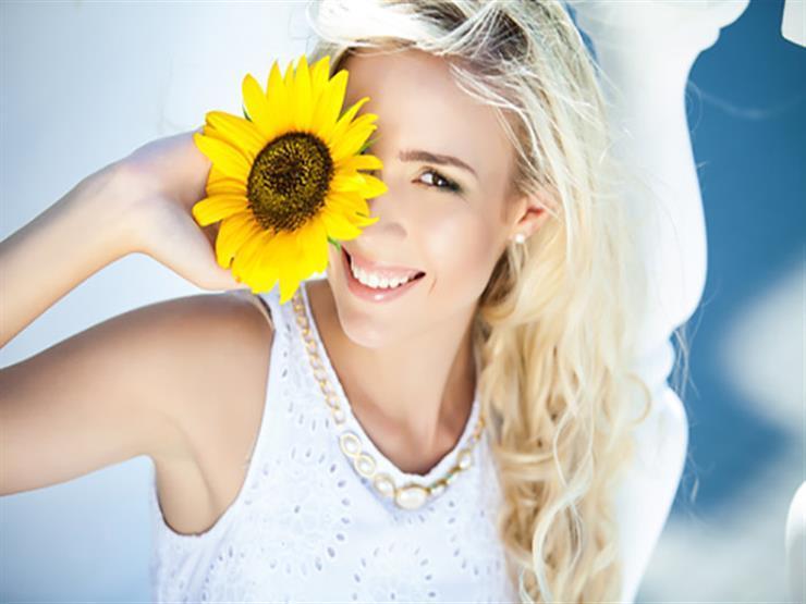 زيت دوار الشمس .. سر صحة وجمال بشرتك