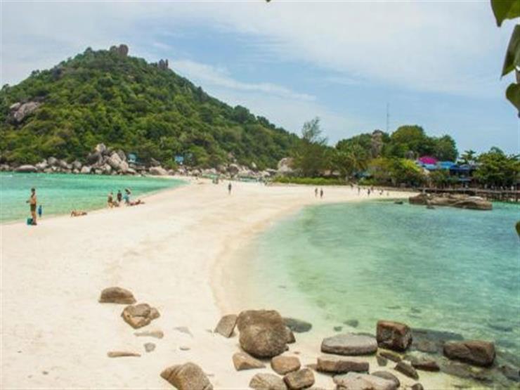 اغتصاب وقتل وجثث عارية ..جزيرة الموت الغامض في تايلاند (صور)