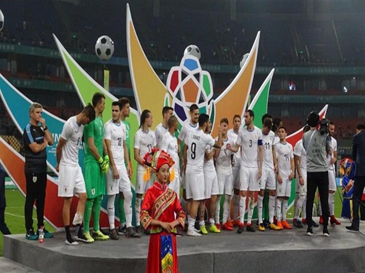 منافسو مصر.. أوروجواي تعلن قائمة من 26 لاعبًا استعدادًا للمونديال