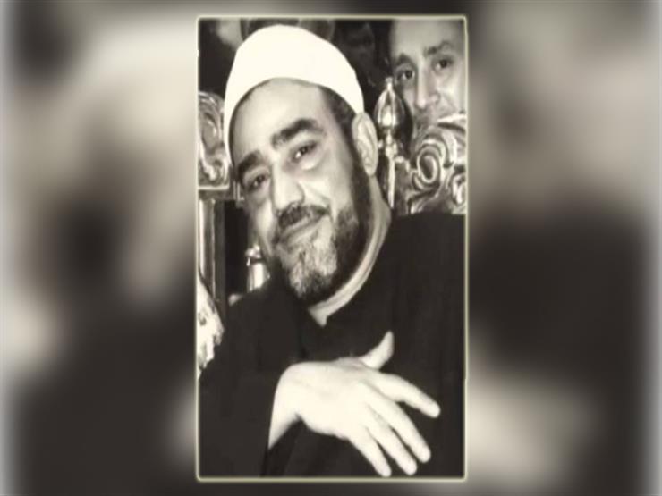 مصر الكنانة ما هانت على أحد - الشيخ النقشبندي