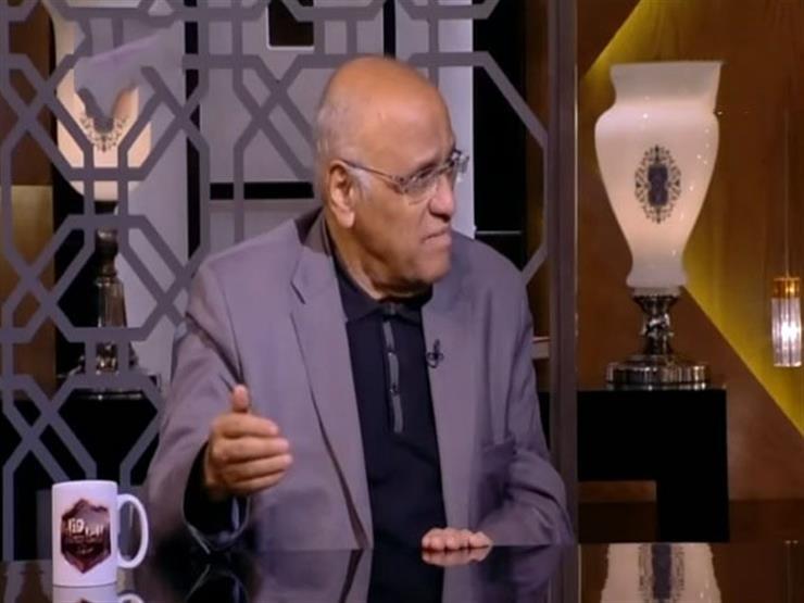 """يوسف القعيد لـ""""المصريين"""": """"انزلوا الانتخابات الرئاسية من أجل مصر"""""""
