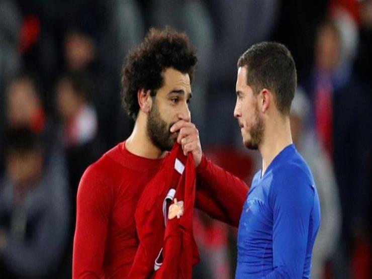 """لاعب تشيلسي السابق: صلاح """"اللامع"""" استعاد مستواه.. وفان دايك الأفضل في الدوري"""