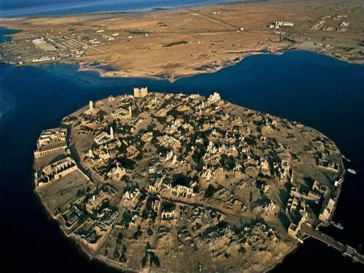 """بعد تركيا.. قطر تعلن عن حضورها في جزيرة """"سواكن"""" السودانية"""