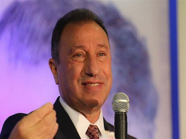 فيفا يحتفل بعيد ميلاد محمود الخطيب