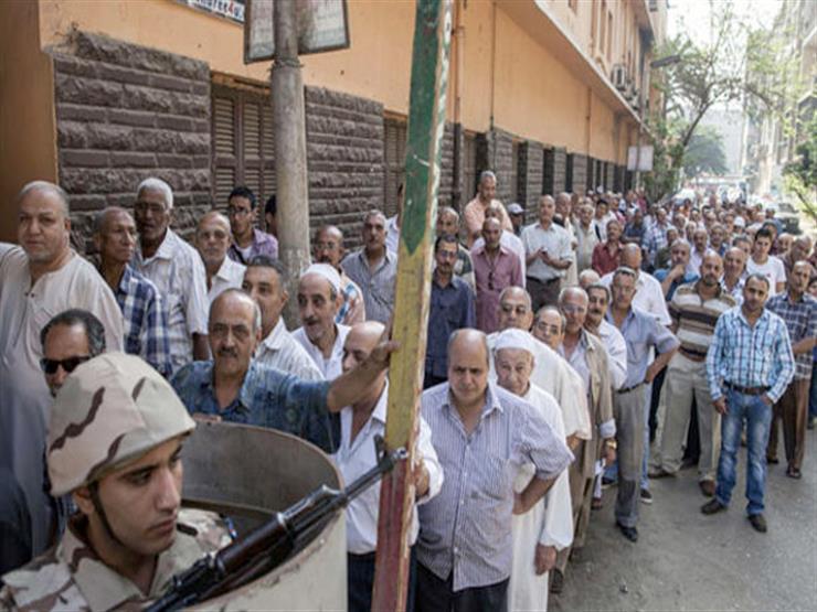 مساعد محافظ شمال سيناء: تواجد مكثف للناخبين أمام لجان بئر العبد
