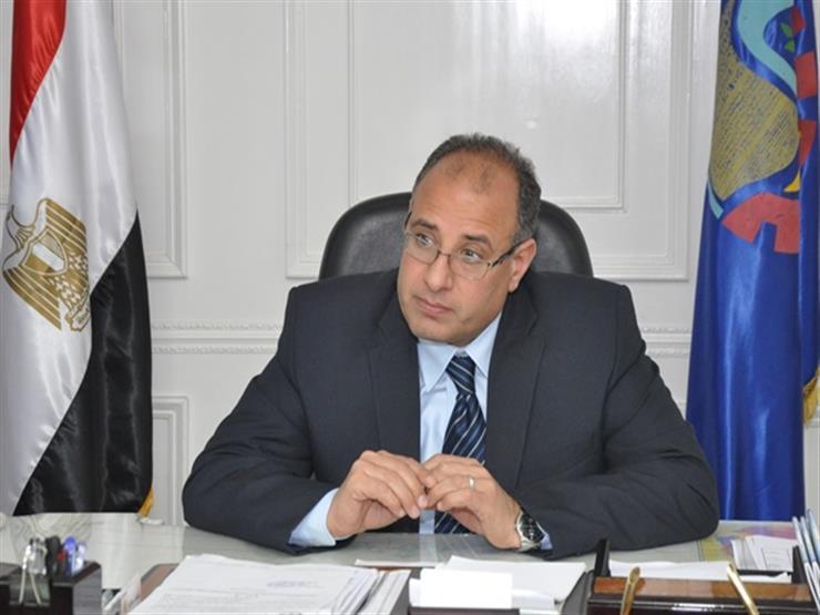 محافظ الإسكندرية: الحادث الإرهابي لم يؤثر على الانتخابات - فيديو