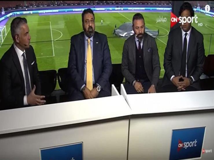 """مصادر بـ""""on sport"""" تكشف سبب تسريب فيديو """"ميدو وعبدالغني وحازم"""""""