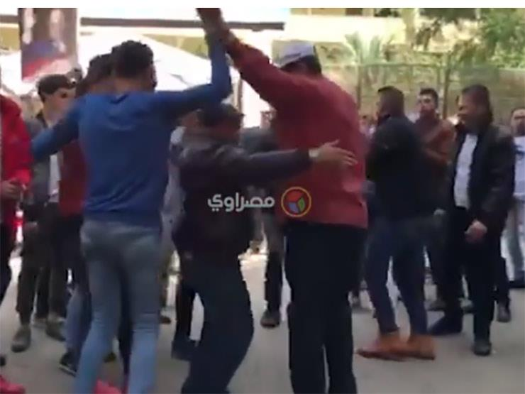 حضور شبابي ملحوظ في ثاني أيام الانتخابات