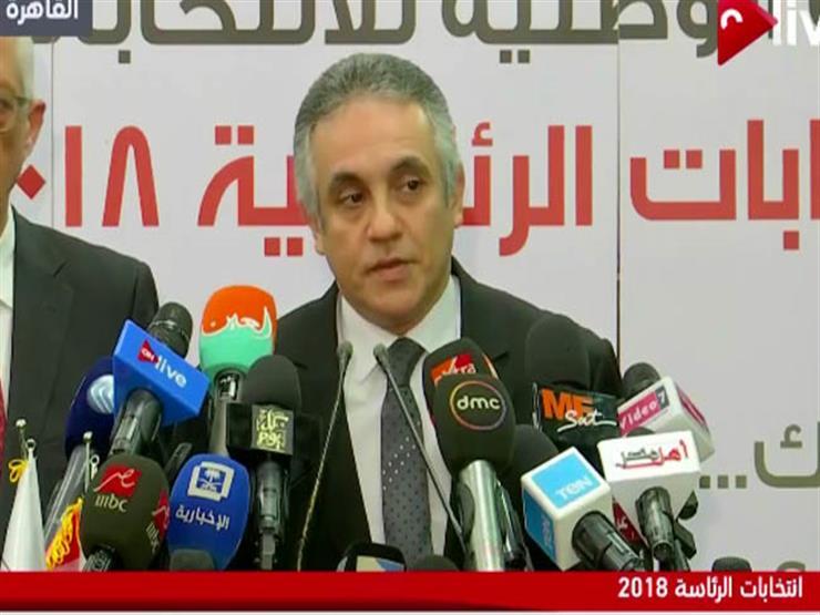 """""""الوطنية للانتخابات"""" توضح حقيقية مد التصويت ساعتين في آخر أيام الاستفتاء"""