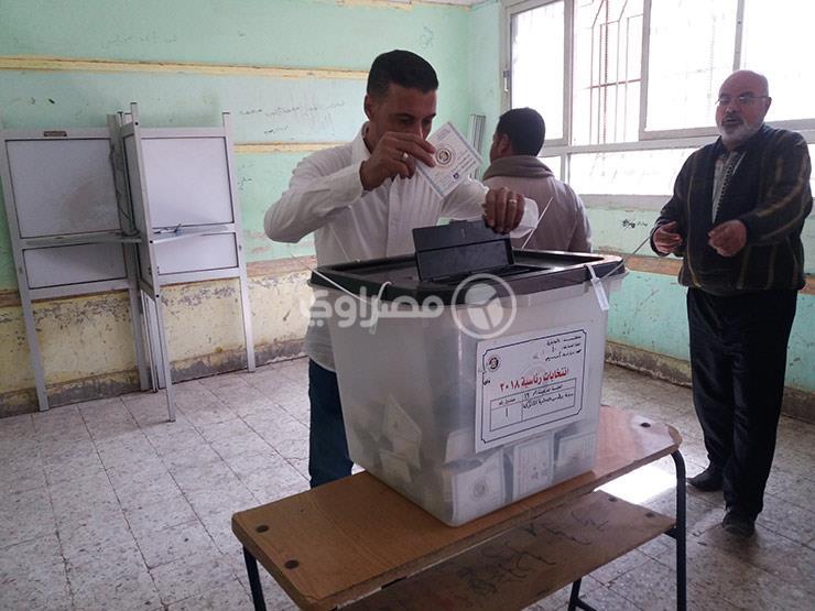 """""""نزاهة"""": نسبة مشاركة الرجال ارتفعت في اليوم الثاني من انتخابات الرئاسة"""