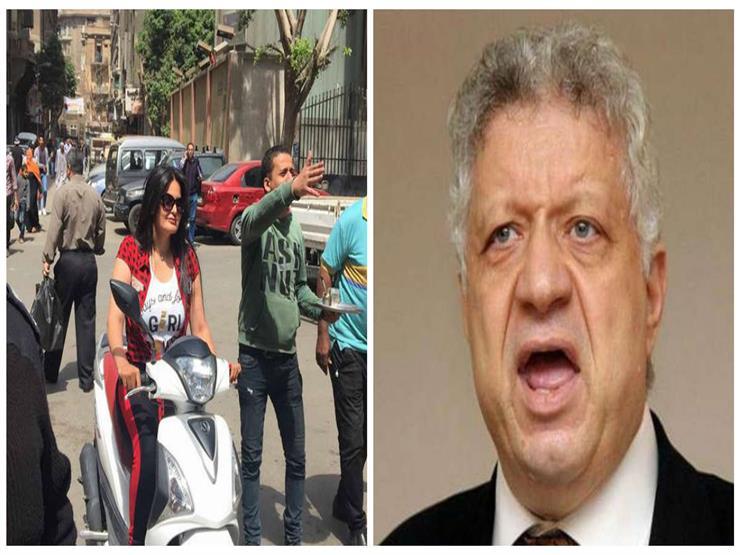 "مرتضى يُهاجم سما المصري: ""نساء مصر أشرف منك"" -(فيديو)"