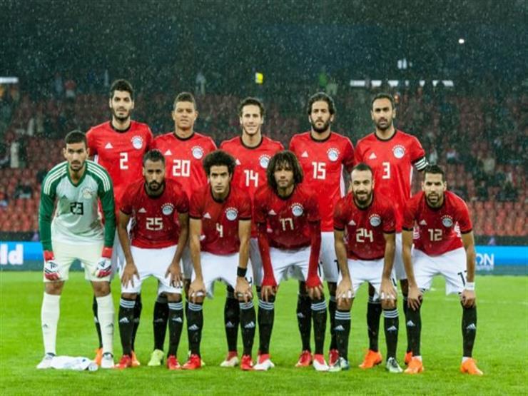 قائمة المنتخب المقبلة.. 4 أسماء لتعويض الشناوي و7 لاعبين في الصورة