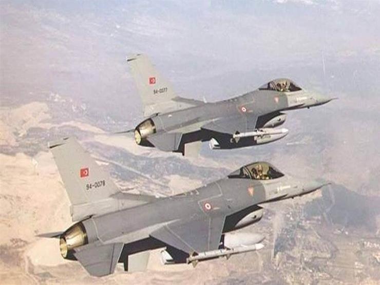 تركيا :تدمير مواقع لحزب العمال شمالي العراق