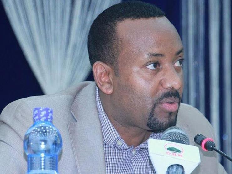 """من هو """"أبي أحمد"""" أول رئيس وزراء مسلم في إثيوبيا؟"""
