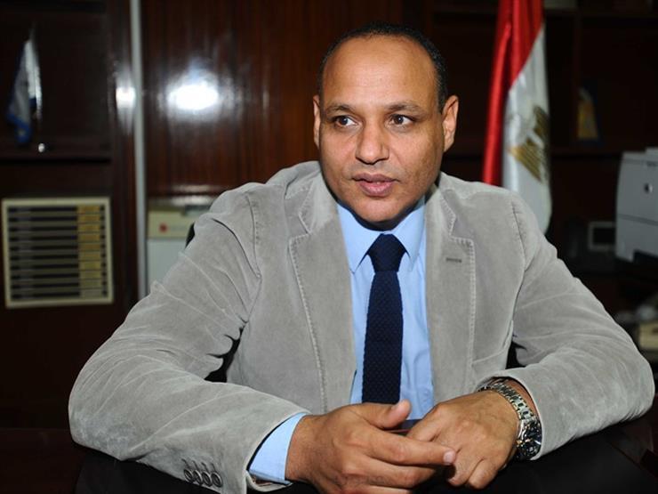 رئيس أكاديمية البحث العلمي: مصر تتقدم 15 مركزًا في مؤشر الابتكار العالمي