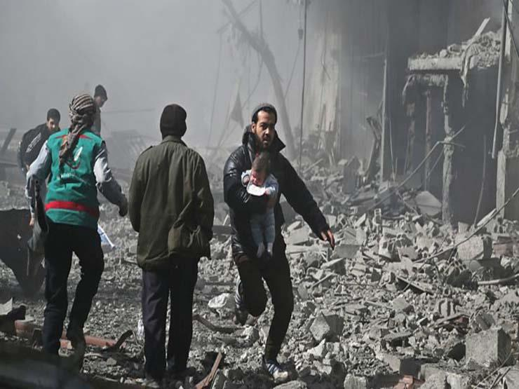 """أهم التصريحات في 24 ساعة: في الغوطة جرائم """"محتملة"""" ضد الإنسانية"""