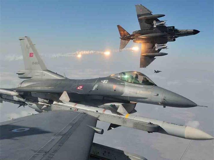 المرصد السوري: القصف التركي يقتل 36 عنصراً من قوات الحكومة السورية في عفرين