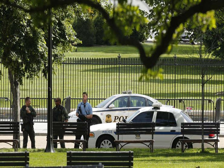 انتحار رجل أمام البيت الأبيض.. والشرطة: أبلغنا ترامب