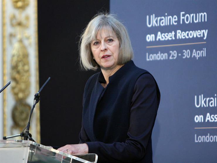 """سفير بريطانيا في برلين: خطاب ماي """"خطوة مهمة إلى الأمام"""""""