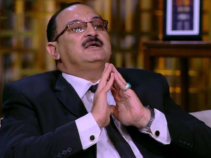 """رئيس """"نقل النواب"""": حادث محطة مصر أثبت أن مصر تمتلك """"إدارة أزمة"""""""