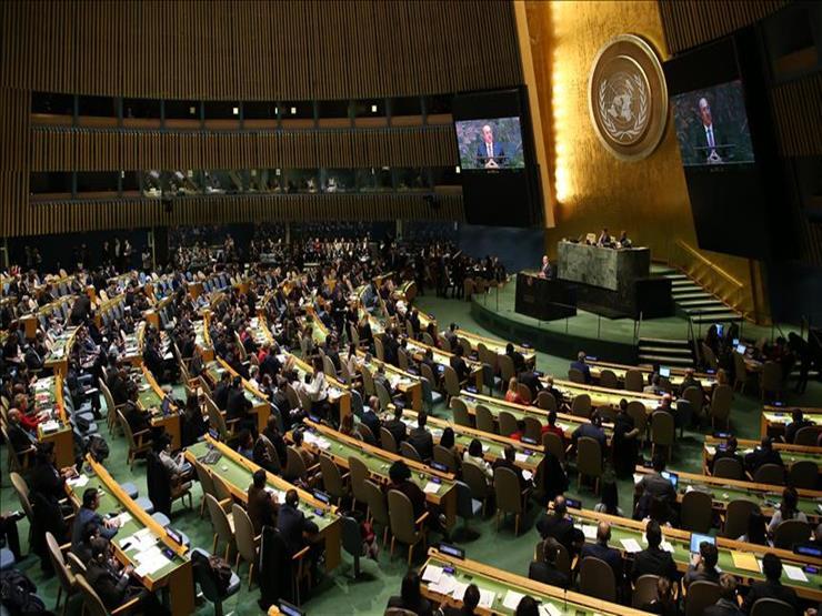 الأمم المتحدة تخشى من  إمكانية تدهور  الوضع في غزة في الأيام...مصراوى