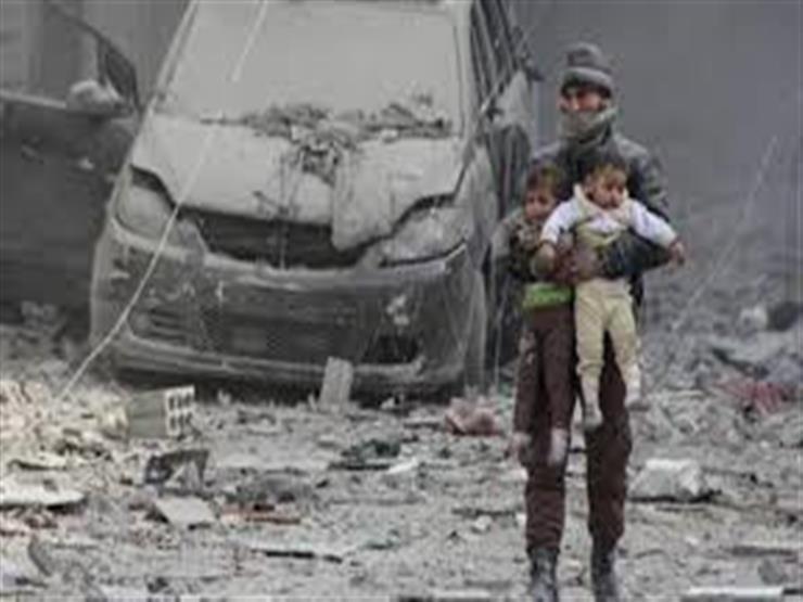 حول العالم في 24 ساعة: القوات السورية تواصل تقدمها في الغوطة الشرقية