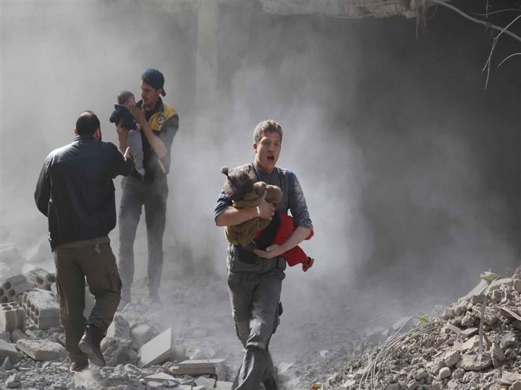 الغوطة الشرقية .. قوات الأسد تتقدم والهدنة لم تنقذ المدنيين