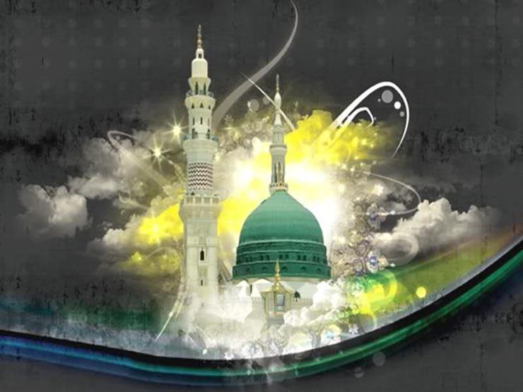 شوفوا العشم اللي اتعشموا النبي عليه افضل الصلاة والسلام من أُمته