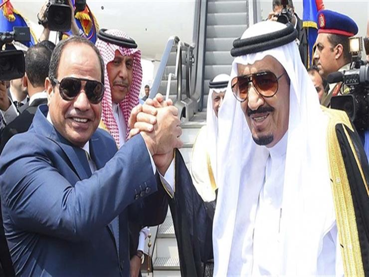 واس: مصر والسعودية.. تاريخ طويل من العلاقات المميزة