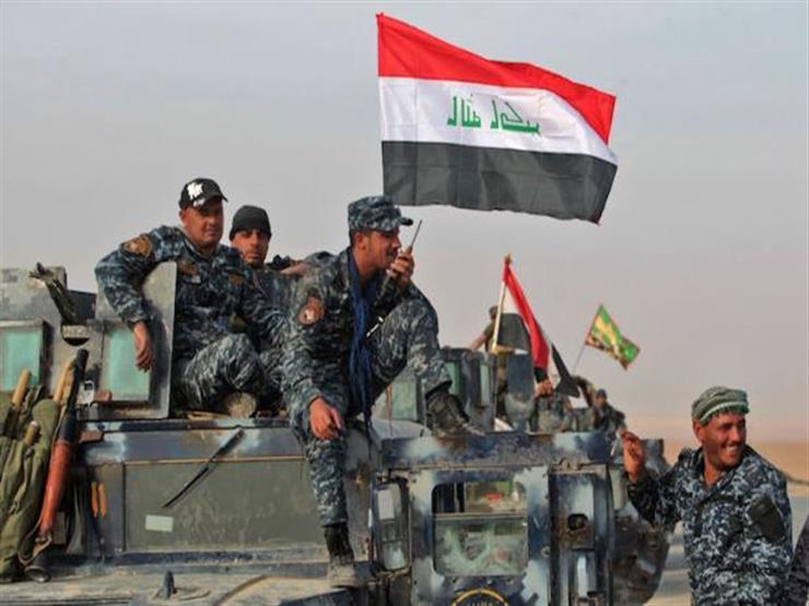 الشرطة العراقية: مقتل 8 دواعش غربي كركوك