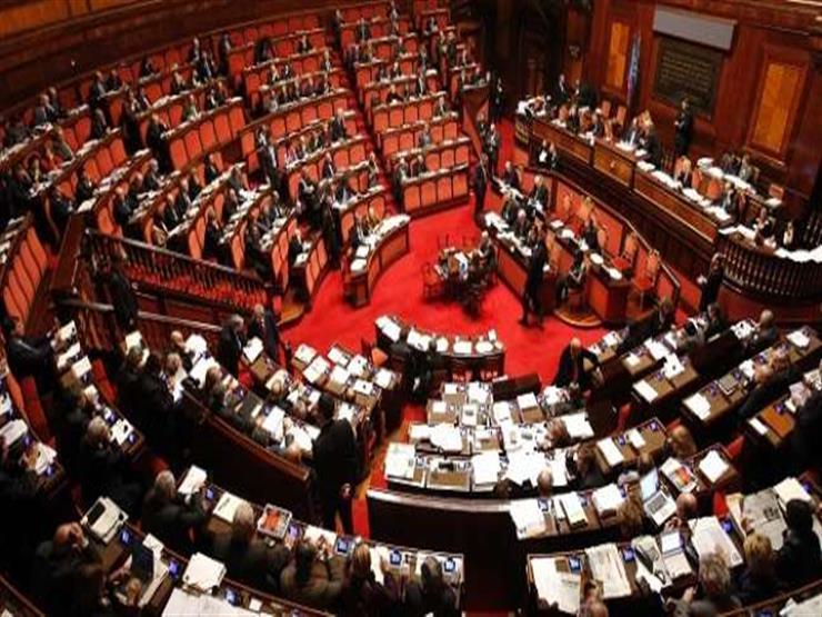 البرلمان الإيطالي يدين ما حدث للقوات الإيطالية في مصراتة