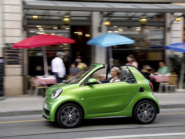 10 سيارات كهربائية صغيرة لديها مستقبل واعد تعرف عليها مصراوى