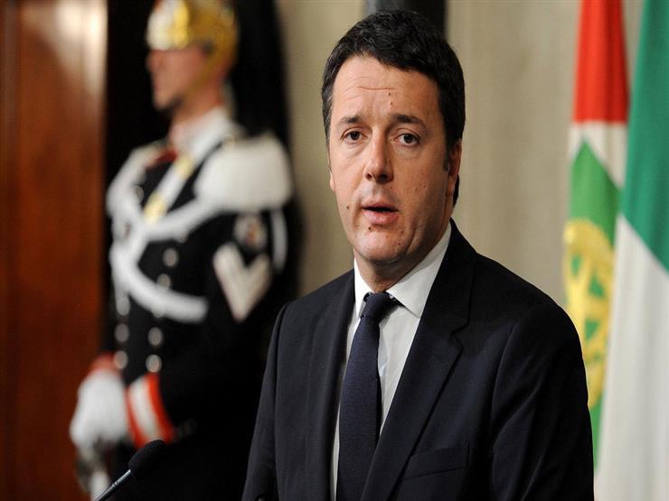 تقرير: ماتيو رينزي يعتزم الاستقالة من زعامة الحزب الديمقراطي الإيطالي