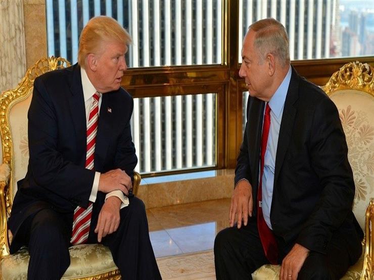 رويترز: لقاء نتنياهو وترامب فرصة لتكوين جبهة موحدة ضد إيران